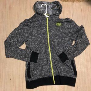 Epic Threads zip up hoodie
